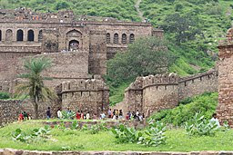 Top most haunted places in India