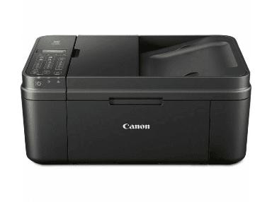 Canon MX490 Driver