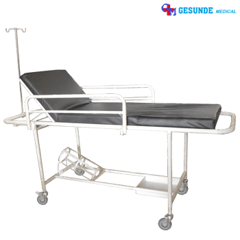 Mobile Stretcher