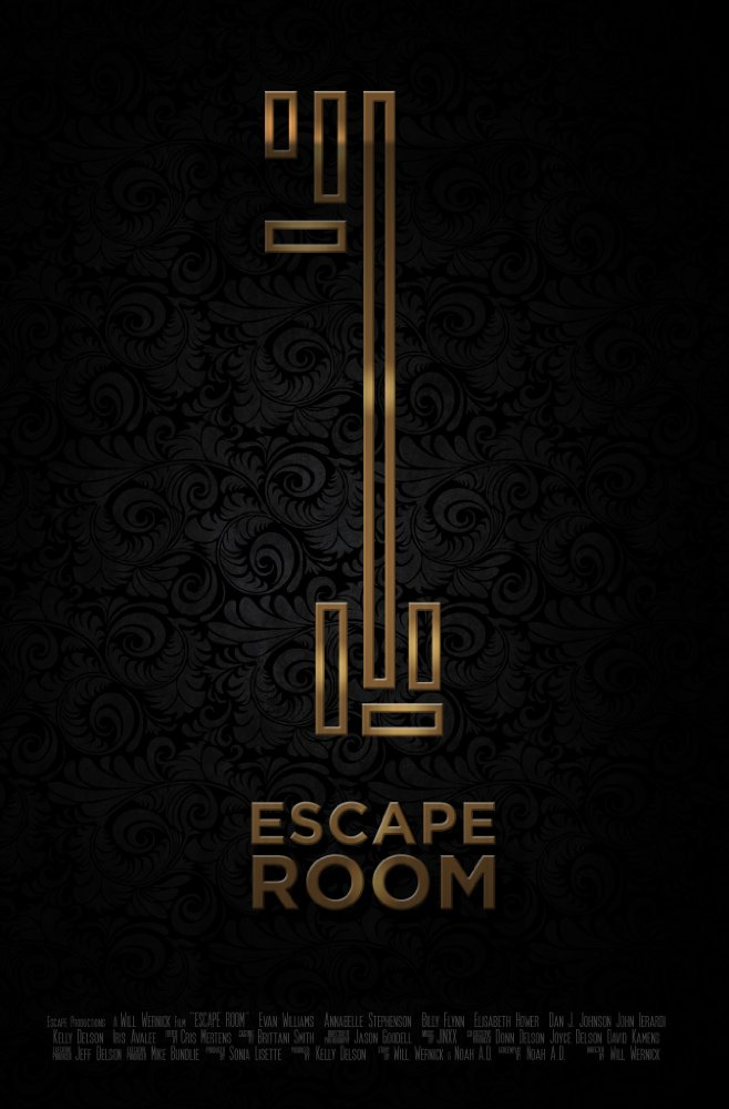Twoohsixcom Escape Room Siff 2017 Movie Review