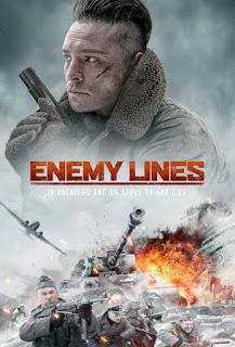 مشاهدة فيلم Enemy Lines 2020 مترجم