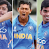 3 Indians in Cricket / ICC Under-19 World Cup squad; Yashsavi, Bishnoi and Karthik Tyagi included