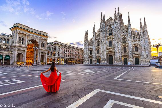Milan. 10 escapadas de fin de semana