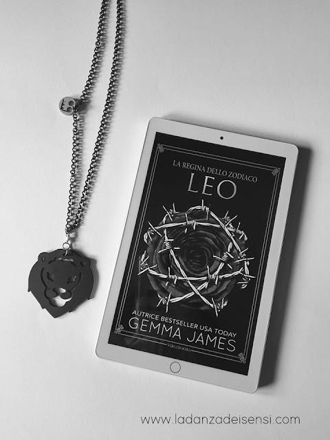 LEO (La Regina dello Zodiaco Vol. 5)