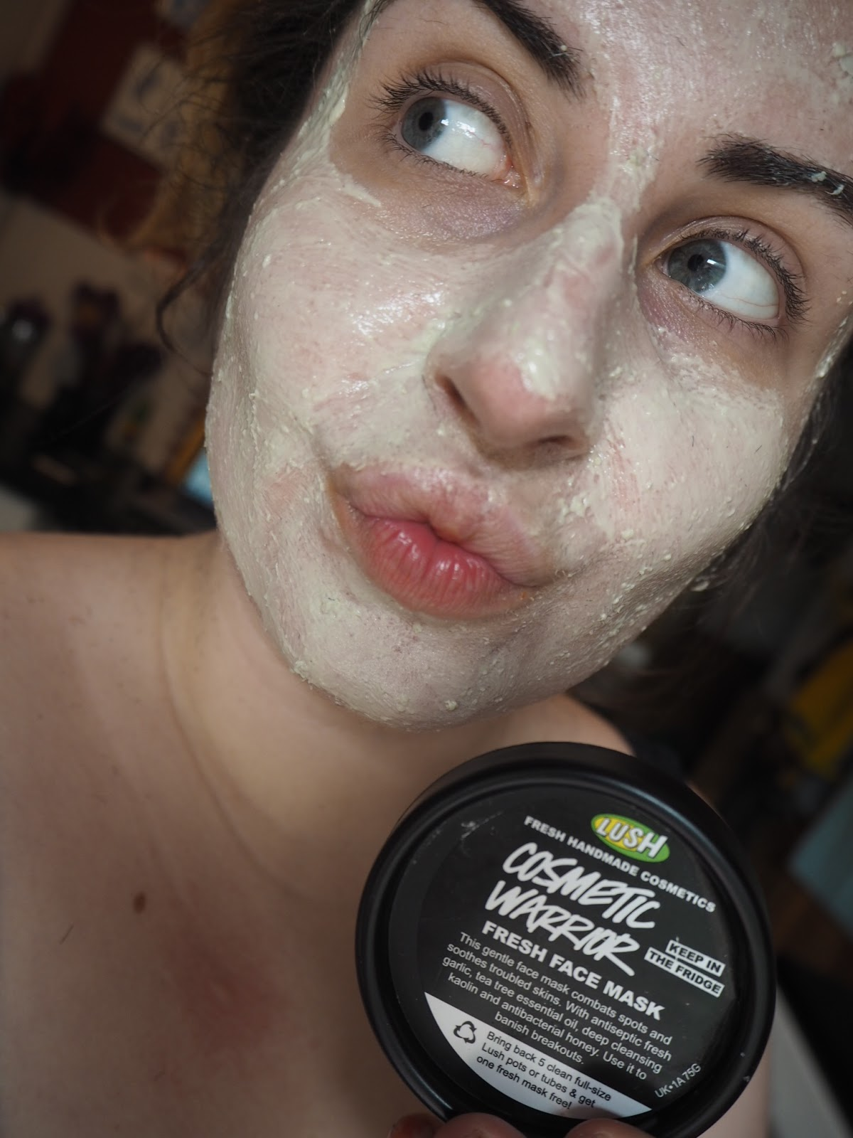Back To Lush: Recycling Scheme + Mini Reviews