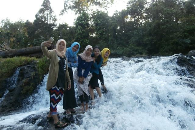 Air Terjun Rayap Aceh