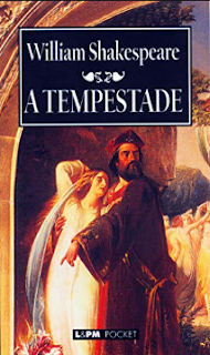 A Tempestade pdf - William Shakespeare