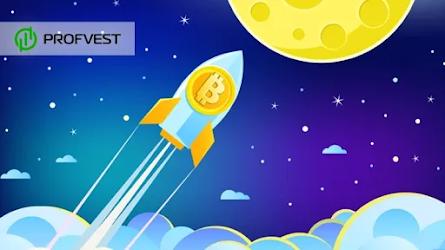 "🏆 Итоги конкурса:  ""Угадай курс Bitcoin!"" Призовой фонд: 450$"