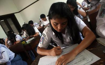 Contoh Soal Ujian Semester (Bag. 1)