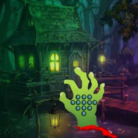 G2R Haunted Hand Forest Escape