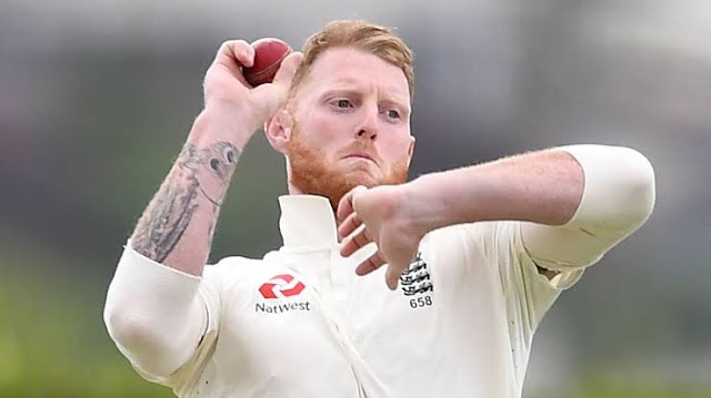 Ben Stokes among England cricketers in New Year Honors list