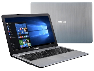 Asus K541S Drivers windows 10 64bit