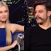 Τζούλια Νόβα και Λεωνίδας Καλφαγιάννης στο «The 2Night Show» (9/11/2016) - Γιατί η Νόβα δεν θέλει να βλέπει τον αδερφό της;