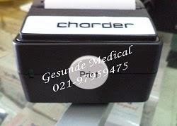 Printer Charder TP 2100 untuk Timbangan Badan Charder MS4900