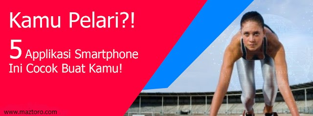 5 appikasi smartphone ini cocok buat kamu
