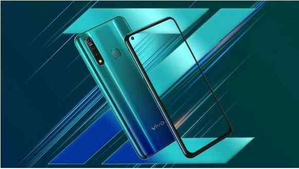 Vivo Z1 Pro launch in India with 32MP Selfie Camera and 5000mAh Battery features