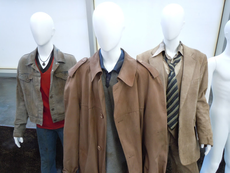Original Super 8 movie costumes