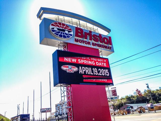 Bristol Speedway