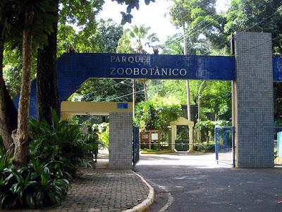 Dia das Mães no Zoológico