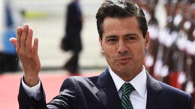 """""""NYT"""": Peña Nieto pidió acallar las críticas de un reconocido empresario"""