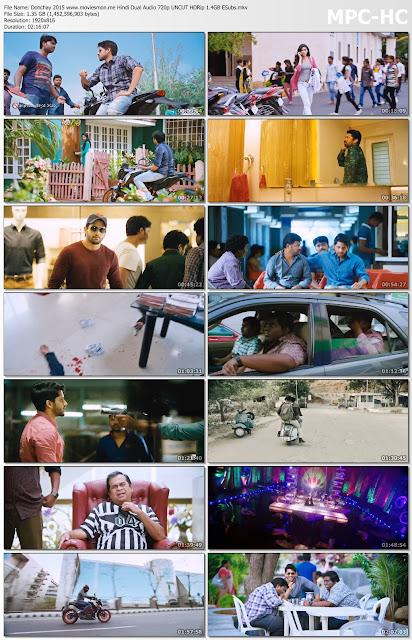 Dochay HD Movie Download Free - TamilMoviesHD.site