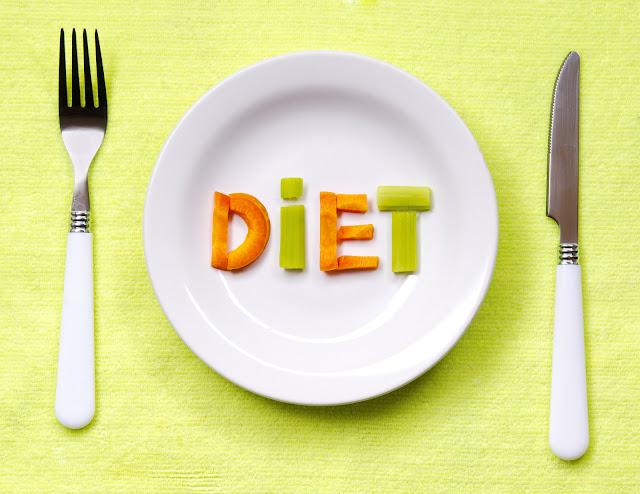 Tips Diet bagi yang Workaholic