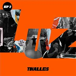 Baixar CD Gospel Luz (Parte 2) - Thalles Roberto
