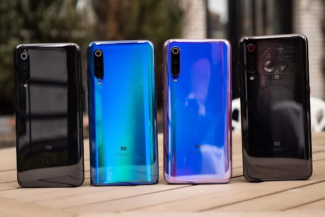Xiaomi has released Android 10.0 Q for popular smartphones