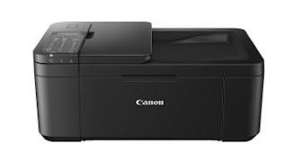 IJ Start Canon TR4520 Setup