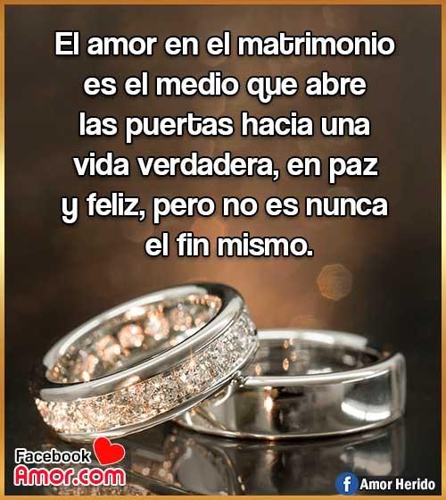 refranes sobre matrimonio