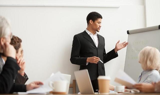 Designing A Training Course In Dubai