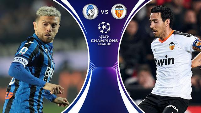 Atalanta vs Valencia Prediction & Match Preview