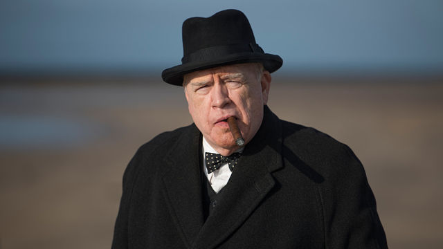 Fotograma: Churchill (2017)
