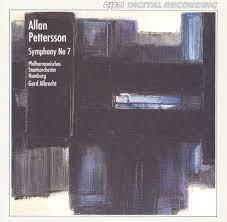 Pettersson's 7th Symphony