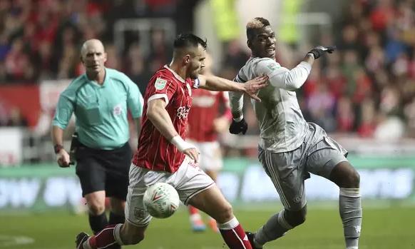 AGEN BOLA - MU Tersingkir dari Piala Liga Inggris