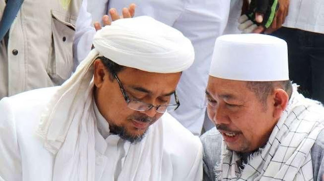 Pulang 10 November, Inilah Agenda Habib Rizieq Setiba di Indonesia