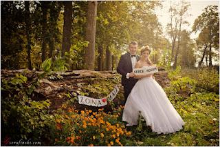 Ślub Beaty i Daniela