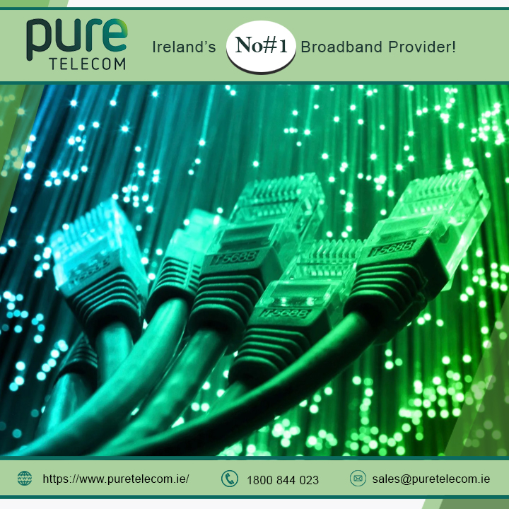 Compare Broadband Packages