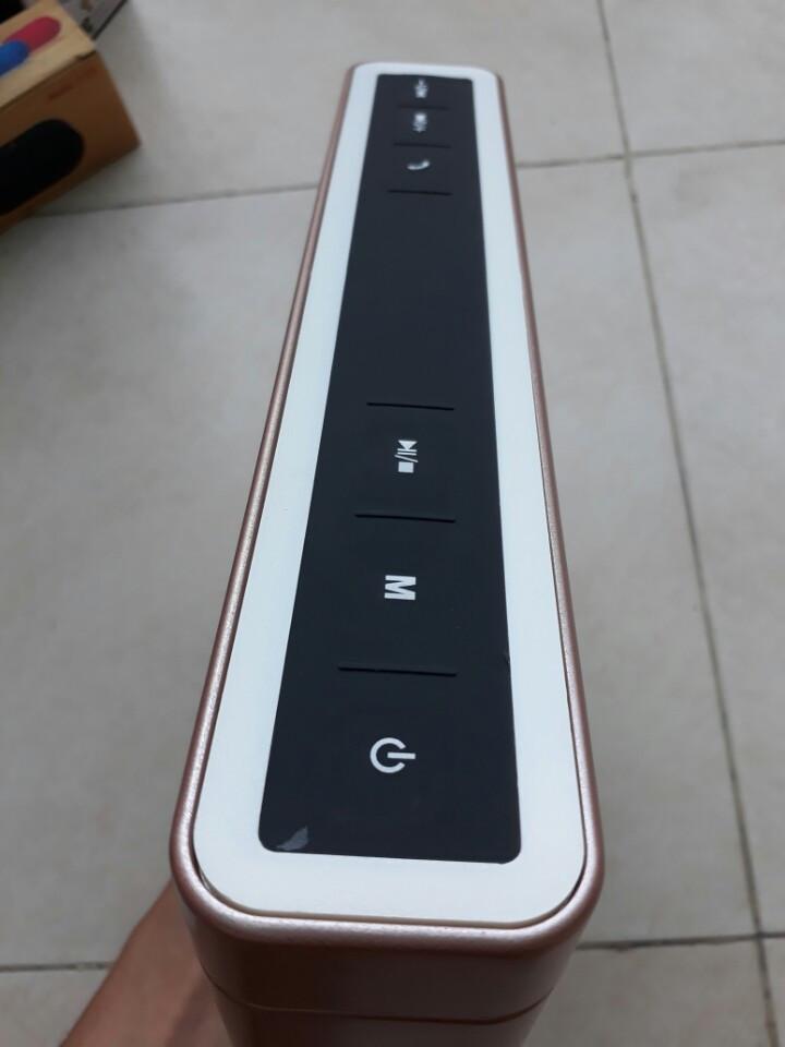 Loa bluetooth Speaker Model 168 giá sỉ và lẻ rẻ nhất
