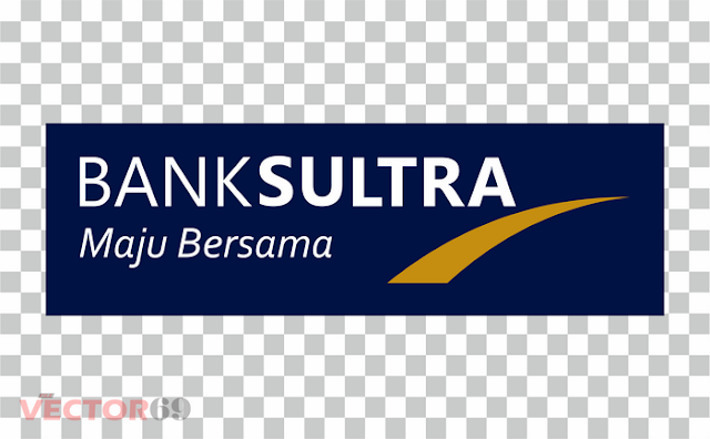 Logo Bank Sultra - Download Vector File PNG (Portable Network Graphics)