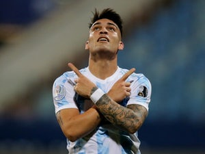Checkout: Arsenal ready to pay Lautaro Martinez £275,000 a week