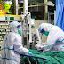 Virus Corona Serang 6.000 Orang Pasien, 132 Tewas
