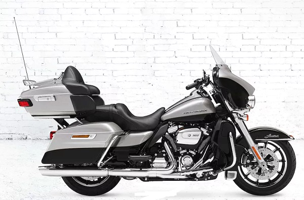 Moge Harley Davidson Touring Ultra limited group comunity