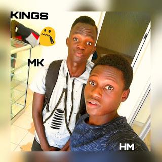 BAIXAR MP3    King MK Ft King HM- Freestyle    2018  [Novidades Só Aqui]