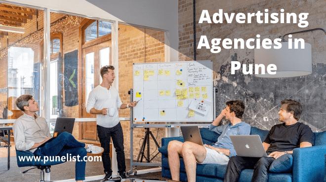 Advertising Agencies in Pune