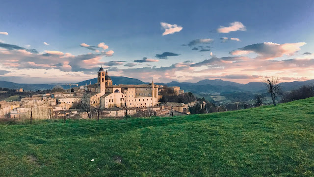 10. Marche Regions of Italy