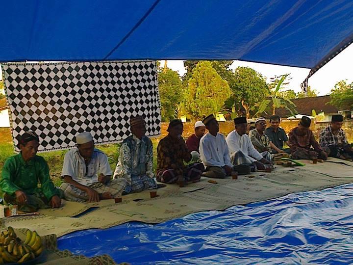 Ruwahan Janti Nanggulan