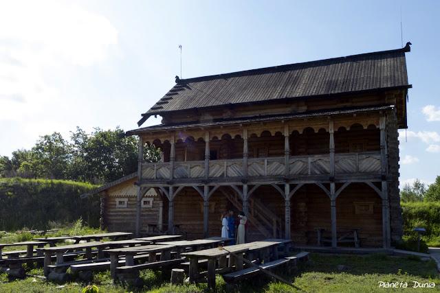 Kievan Rus Park