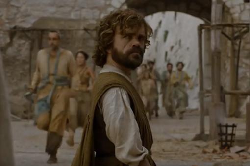 #Entretenimiento A 6 días de estreno 'Game of Thrones', HBO presentó un nuevo teaser-tráiler