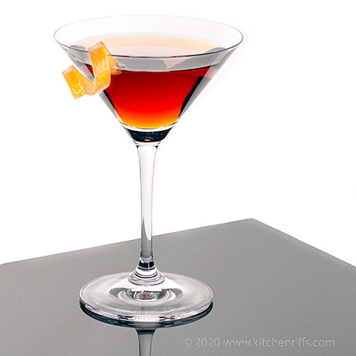 The Liberal Cocktail